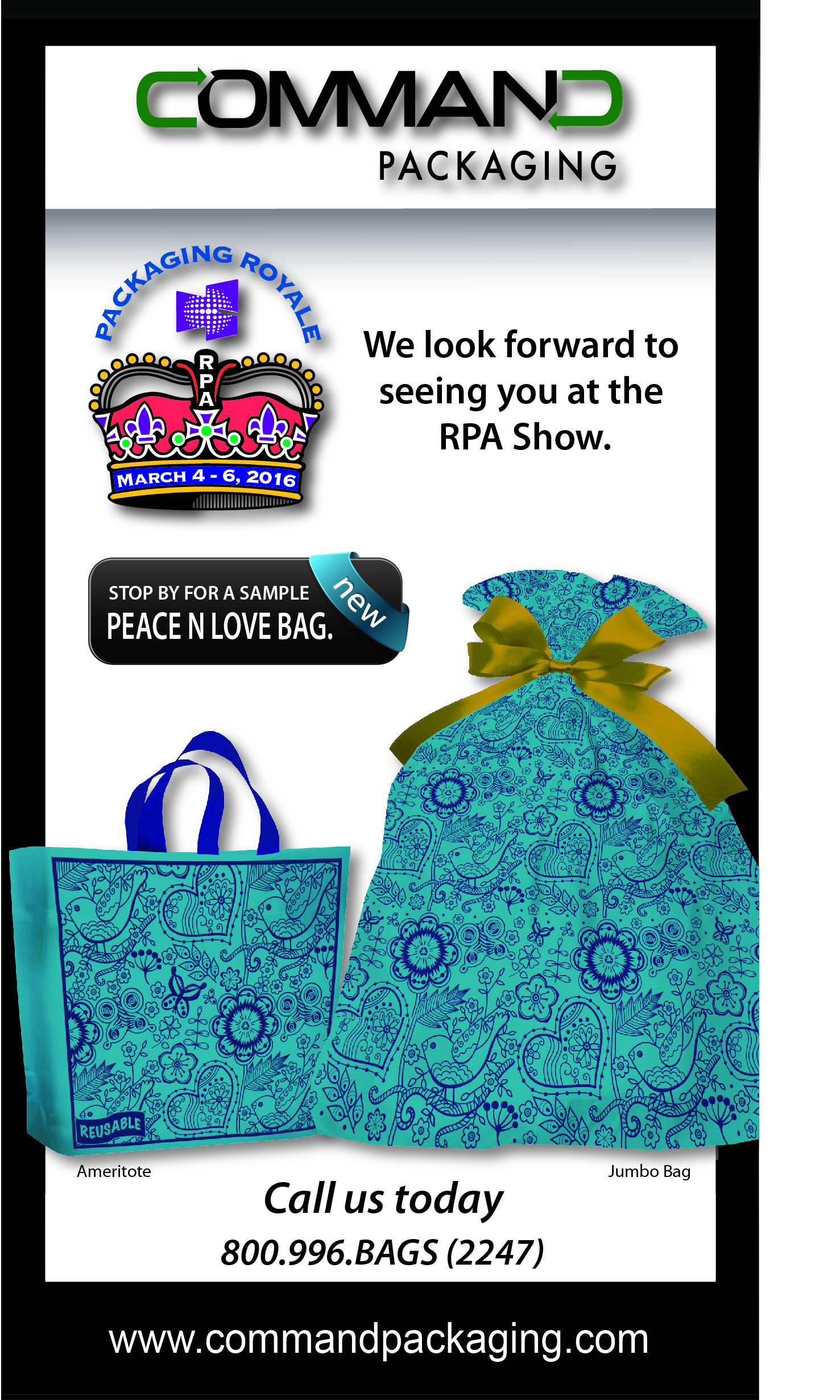 RPA Show