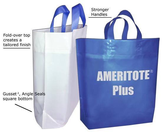 Ameritote Plus Bags