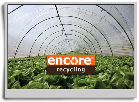 Encore Recycling of Agriculture Plastic Image