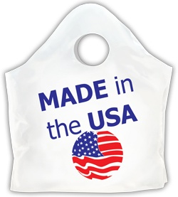 Image of Made in the USA Bag