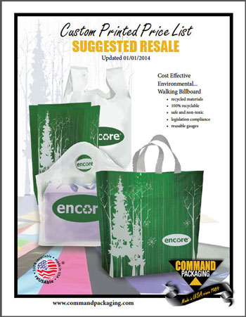 Retail Catalog, Resale Cover Image