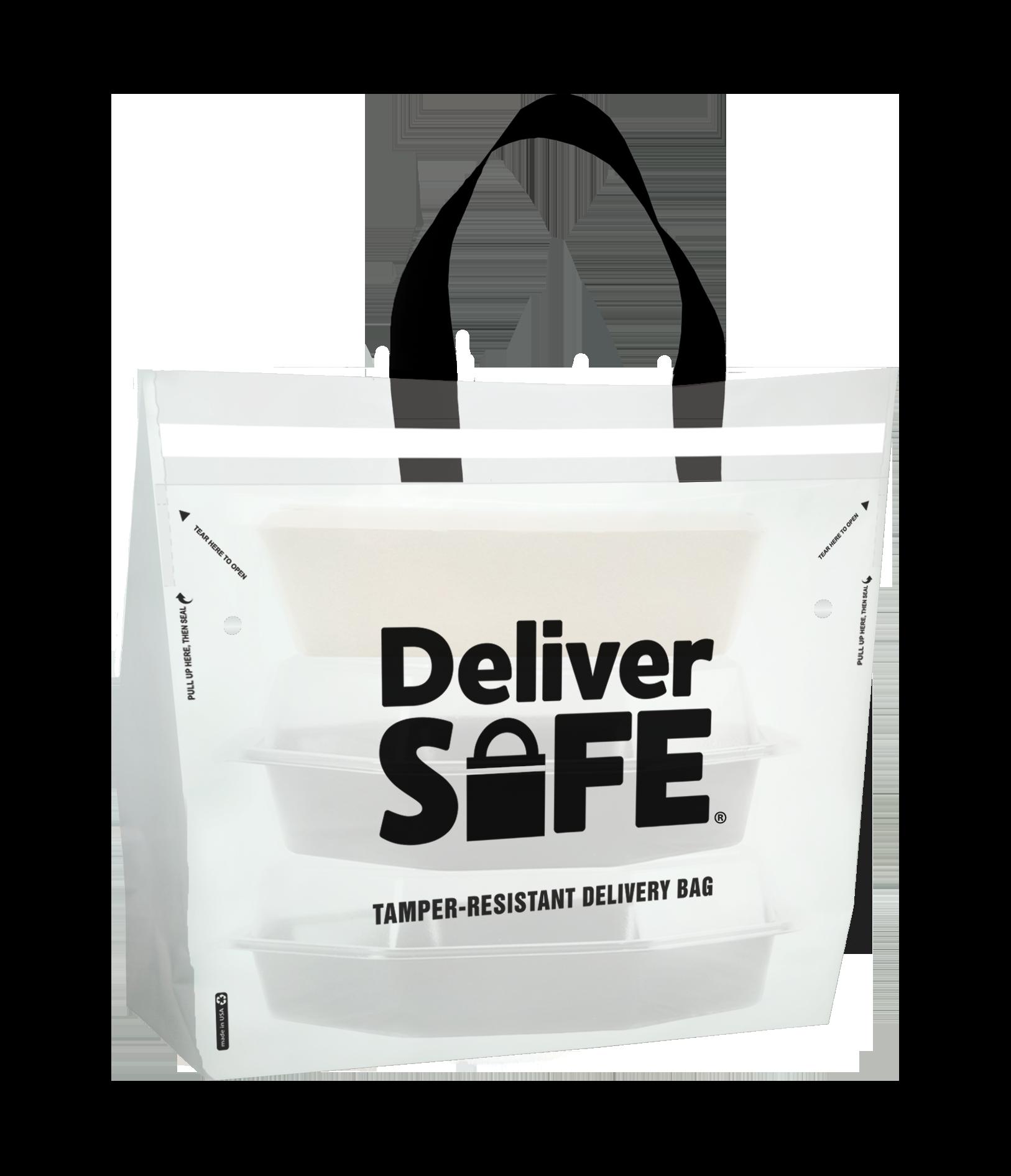 Deliver Safe 2019
