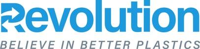 Revolution Company Logo